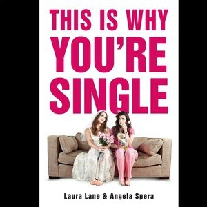 Book - This is Why You're Single